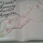 Chrzest Angeliki